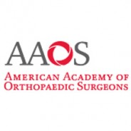 AAOS : American Academy of Orthopaedic Surgeons