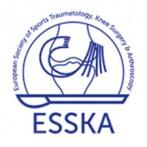ESSKA : European Society of Sports Traumatology, Knee Surgery & Arthroscopy