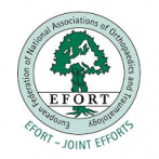EFORT : European Federation of national associations of Orthopaedics and Traumatology