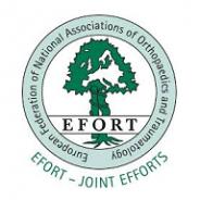 EFORT : European Federation of national associations of Orthopaedics and Traumatology
