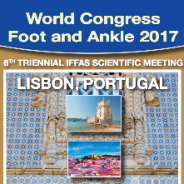 EFAS : European Foot and Ankle Society – Symposium Pre-Iffas Meeting