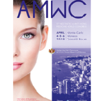 AMWC : 17th Aesthetic and Anti-aging Medicine World Congress